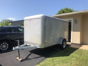 Pace Trailer for sale for Sale in Pembroke Pines, FL