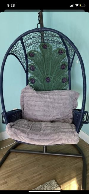 HANGING CHAIR for Sale in Aurora, CO