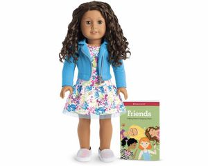 American girl doll plus spa set for Sale in St. Louis, MO