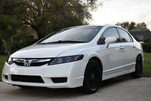 Honda Civic Lx sedan for Sale in Lady Lake, FL