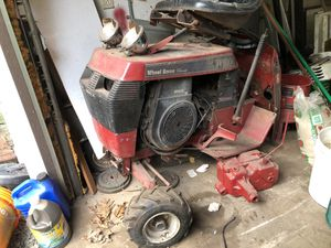Wheel horse 310-8 for Sale in New Milford, CT