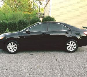 Perfect 2007 Toyota Camry XLE Wheelsss - Works Clean for Sale in Birmingham, AL