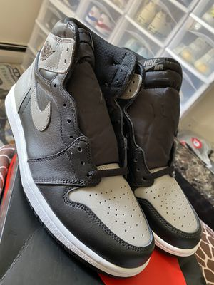 Air Jordan 1 (Shadows) size 10.5 for Sale in Randolph, MA