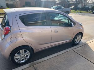 2013 chevy spark for Sale in Dallas, TX