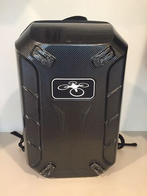 Hard cover drone case for Sale in Tiburon, CA
