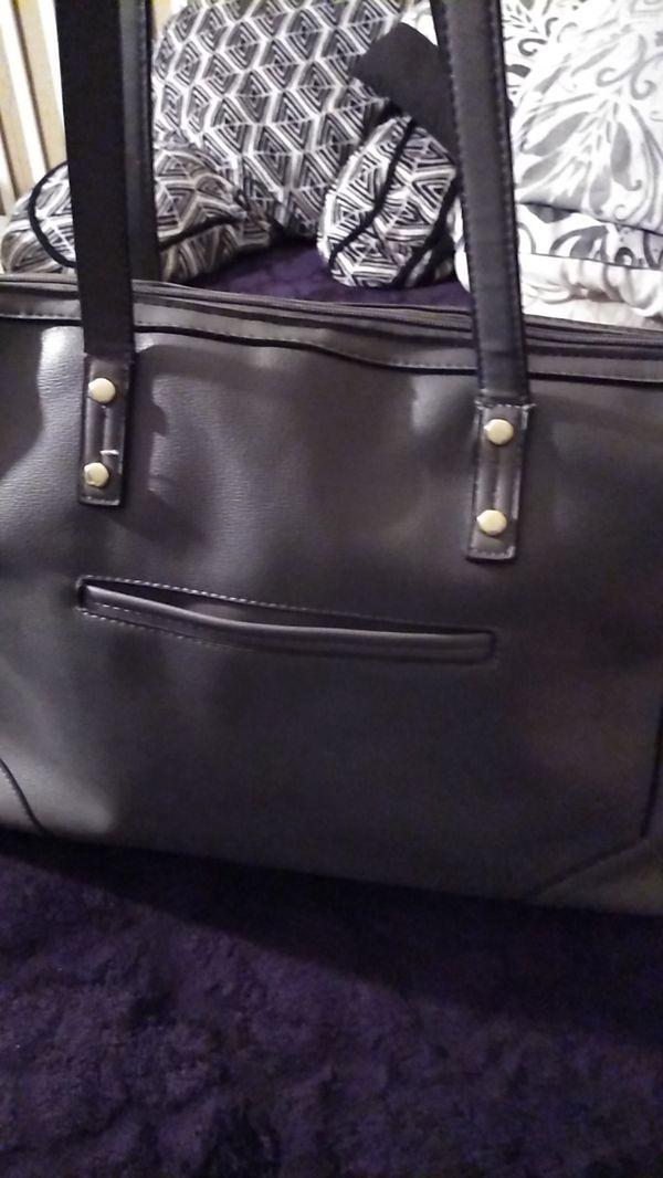 Gray Dipper bag Target