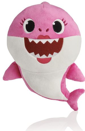 Baby Shark Plush Toy Ltd supply for Sale in Cleveland, OH