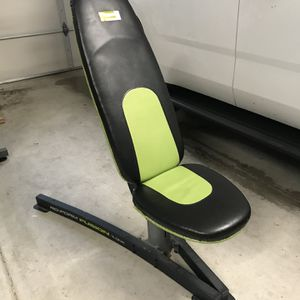Weight Bench for Sale in Woodway, WA