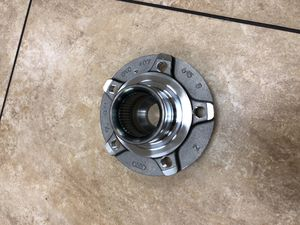 (Brand New) Wheel Hub for many Audi models (2010 and newer) for Sale in Las Vegas, NV