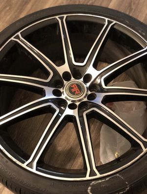 3x 20inch rims for Sale in Laveen Village, AZ