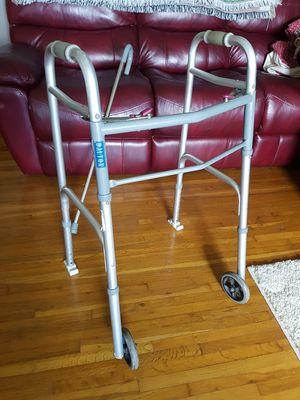 Medical walker and cane for Sale in Lakeland, FL