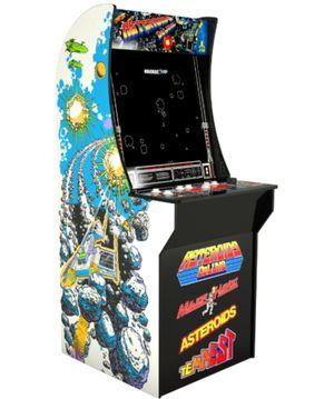 Arcade game machine P2 for Sale in Pompano Beach, FL