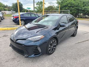 Toyota Corolla SE 2017 for Sale in Kissimmee, FL