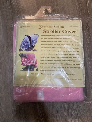 Stroller covers for Sale in Cerritos, CA