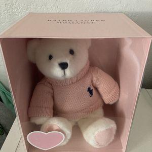 Ralph Laurence Teddy Bear for Sale in Homestead, FL