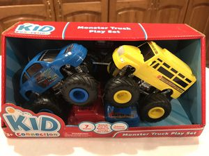 NIB Monster Truck Play Set for Sale in Downers Grove, IL