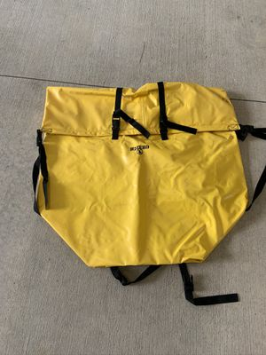 H2Zero - dry backpack /dry bag for Sale in Castle Creek, NY