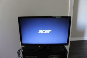 "23"" Acer Computer Monitor for Sale in Orlando, FL"