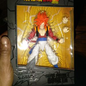 Super Sayian 4 Gogeta for Sale in Chicago, IL