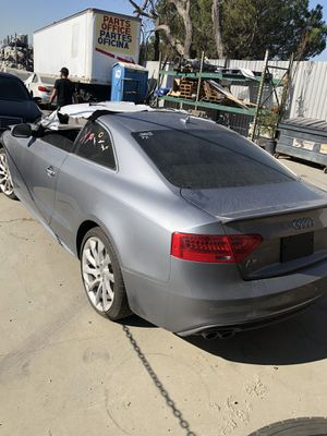 Parting Out! 2015 Audi A5 for parts! for Sale in Rialto, CA