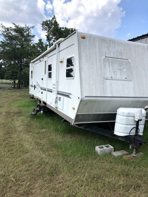 Trail bay camper for Sale in Fulshear, TX
