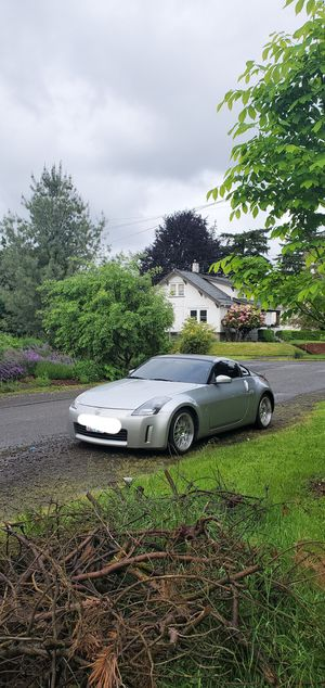 2005 Nissan 350z for Sale in Beaverton, OR