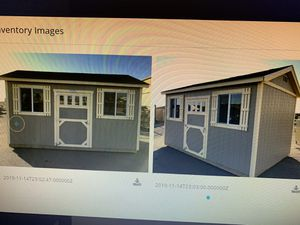 New and Used Shed for Sale in El Paso, TX - OfferUp