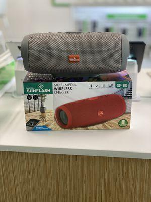 Wireless speaker for Sale in Frostproof, FL