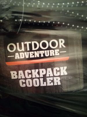 Outdoor adventure 4 pice set for Sale in Montclair, CA