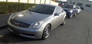 07 Infiniti g35 for Sale in San Leandro, CA