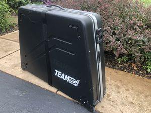 Team USA Road bike case for Sale in Murrysville, PA