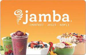 Jamba Juice $20 pdf for Sale in Evanston, IL