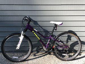 "Trek 20"" Mountain Bike for Sale in Renton, WA"