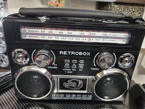 Bluetooth speaker for Sale in Fontana, CA
