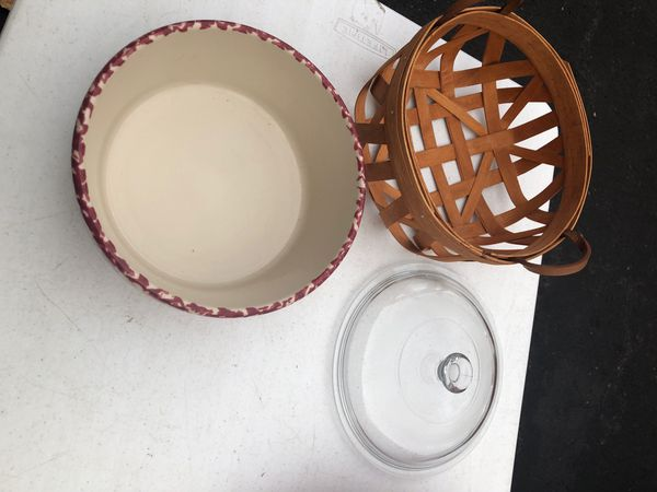 Henn, Italy pottery pieces (2)