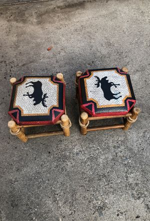 Small stools for Sale in Azusa, CA