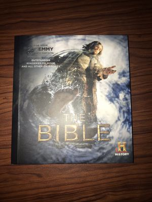 The Bible $1 movie/show for Sale in Culver City, CA