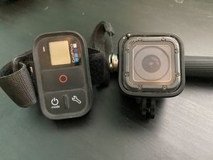 GoPro Hero 5 Session w/accessories for Sale in Gilbert, AZ