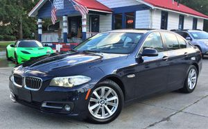 2015 BMW 5 Series for Sale in Durham, NC