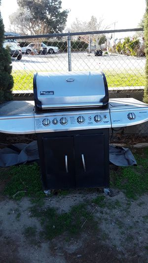 BBQ Grill Propane for Sale in Victorville, CA