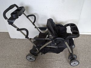 Graco double stroller for Sale in Tacoma, WA