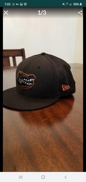 New era florida gators hat for Sale in Torrance, CA