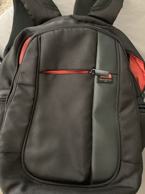 Samsonite Laptop Backpack for Sale in Malibu, CA