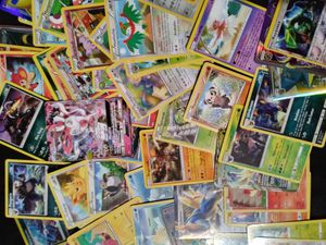 63 Pokemon cards for Sale in Baldwin Park, CA