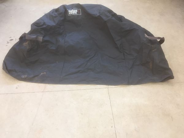 Grilling Cover- Weber BBQ cover, waterproof