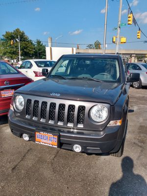 Jeep Patriot for Sale in Baltimore, MD