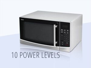 Haier Stainless Steel Microwave for Sale in Cleveland, OH