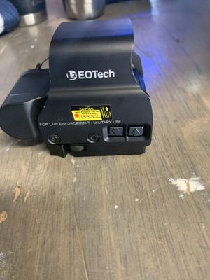 Eotech for Sale in Anaheim, CA