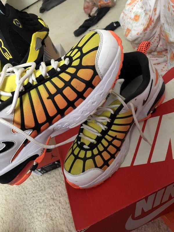 Nike Air Max 120 Sunset