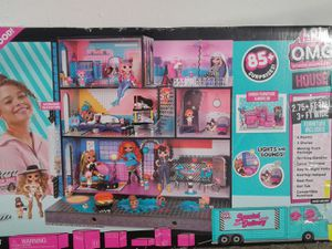 NEW Big doll playset for Sale in South Gate, CA
